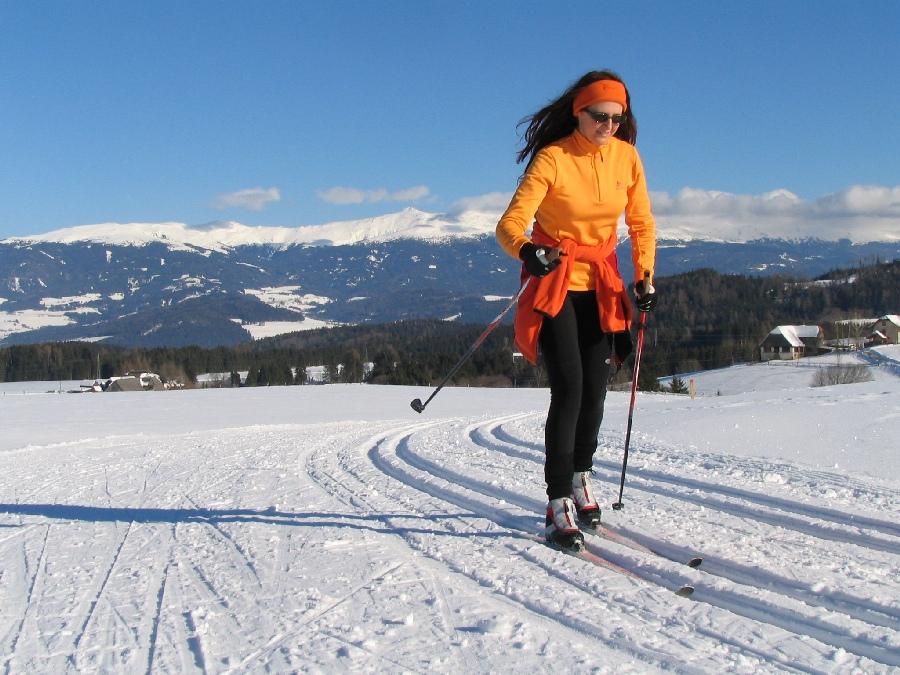 Skiurlaub Mit Kindern Steiermark Ferienwohnung Skifahren Im